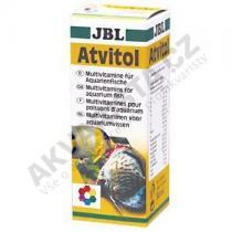 JBL Atvitol 50 ml, multivitamíny