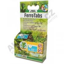 JBL Ferrotabs 30 tablet