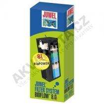Juwel Bioflow 8, vnitřní filtr