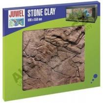 Juwel Stone Clay, akvarijní 3D pozadí