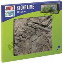 Juwel Stone Lime, akvarijní 3D pozadí