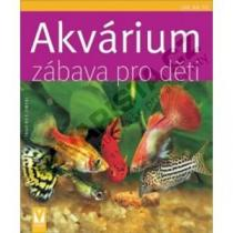 Akvárium - zábava pro děti (Vašut)