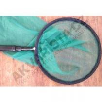 Kruh s monofilem pro Profisak - monofil s uhelonovou špičkou - prodloužená délka