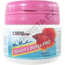 OceanNutrition Atison's Betta Pro 75g