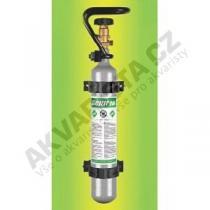 Rataj CO2 tlaková láhev 500g prázdná