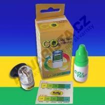 Ruwal CO2 permanentní test (čidlo)