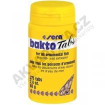 Sera Bakto tabs 275 tablet