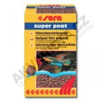 Sera Bio rašelinový granulát 500g (rašelina super peat)