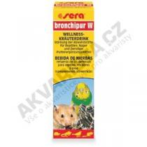 Sera bronchipur W 50ml