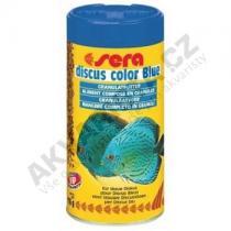 Sera Discus color blue 100ml