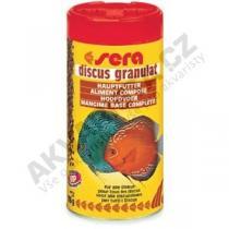 Sera Discus granulat Premium 100ml