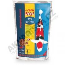 Sera KOI Professional jarní/podzimní krmivo 500g