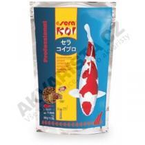 Sera KOI Professional letní krmivo 7000g