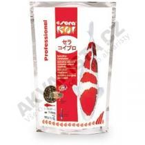 Sera KOI Professional Spirulina color 500g