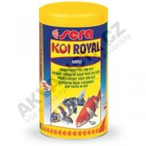 Sera KOI royal mini 1000ml