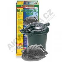 Sera Pond fil bioactive tlakový filtr SET 6000