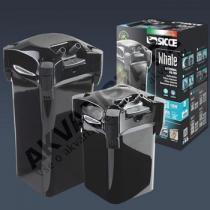 SICCE Whale 120 (mini), vnější filtr pro akv. 40 - 120 l