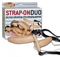 StrapOn Duo