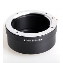 KIPON Praktica - Sony NEX