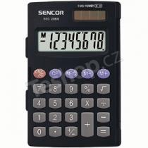 Sencor SEC 295/ 8 DUAL