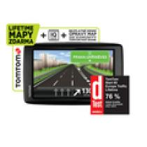 TomTom Start 60 Traffic Lifetime