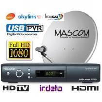Mascom MC2600/60