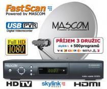 Mascom MC2600/80M3