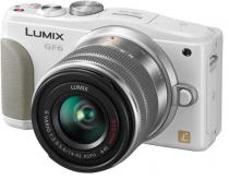 Panasonic Lumix DMC-GF6 + 14-42 mm