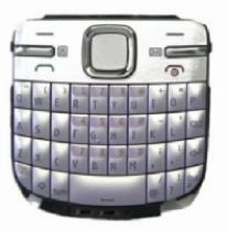 Nokia klávesnice C3-00