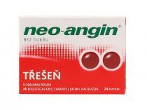 Neo-Angin bez cukru (24 pastilek)