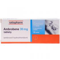 Ambrobene 30mg (20 tablet)