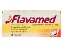 Flavamed Effervescent 60mg (10 tablet)