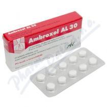 Aliud Ambroxol AL 30 (20 tablet)