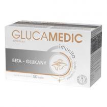 Glucamedic komplex (50 tablet)