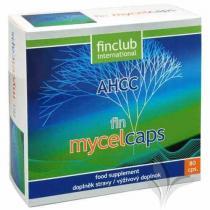 Fin Mycelcaps (80 kapslí)