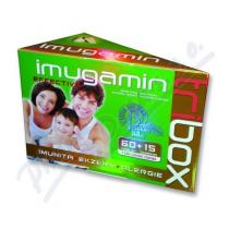 Imugamin Effective (60+15 tablet)