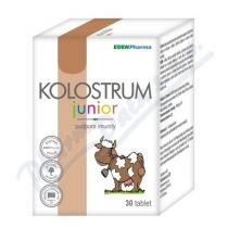 Edenpharma Kolostrum Junior (30 tablet)
