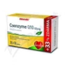 Walmark Coenzyme Q10 60mg (30+10 tobolek)