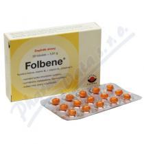 Folbene (30 tobolek)