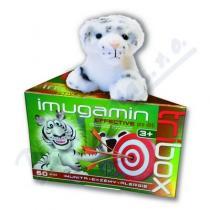 Imugamin Effective pro děti (60 tablet) Tribox