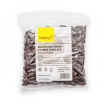 Goji - Kustovnice čínská v hořké čokoládě (100 g)