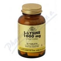L-Lysin 1000mg (50 tablet)