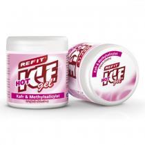 Refit Ice gel s kafrem (230ml)