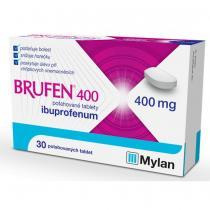Brufen 400 (30 tablet)