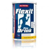 Nutrend Flexit Drink (400g) jahoda