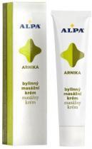 Alpa bylinný krém arnika (40g)