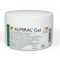 Almiral gel (250g) Gel