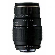 Sigma 70-300mm f/4.0-5.6 DG Macro Sony