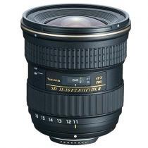 Tokina AF 11-16mm f/2,8 Pro DX II Canon
