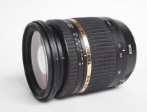 Tamron SP AF 17-50mm f/2,8 XR Di II VC Asp.(IF) pro Canon